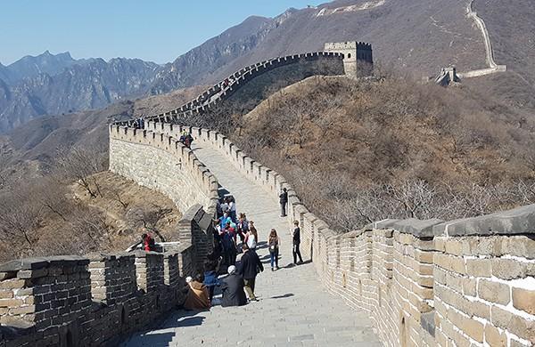 5 Tips Traveling ke China Agar Liburan Menyenangkan