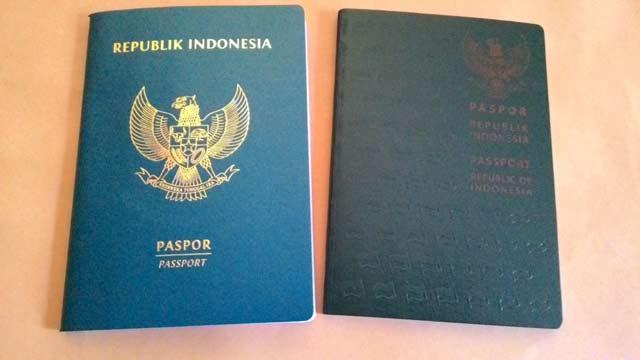 Mengenal Tentang Paspor